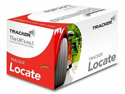 Supply & Fit Tracker Locate Thatcham Category 6 Insurance Approved Tracker
