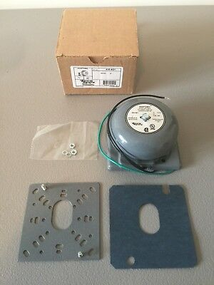 New In Box Edwards Signaling Adaptabel Audible Appliance 435-4G1