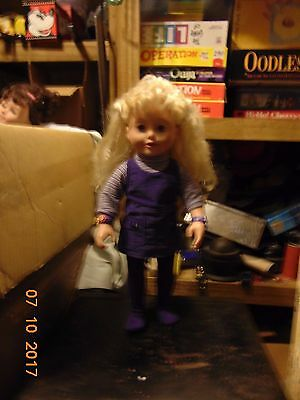 Amazing Ally Doll, 18 in.