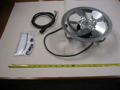 ROYAL VENDORS, MOTOR, EVAPORATOR FAN, ASSEMBLY, 115V, Part# 337049