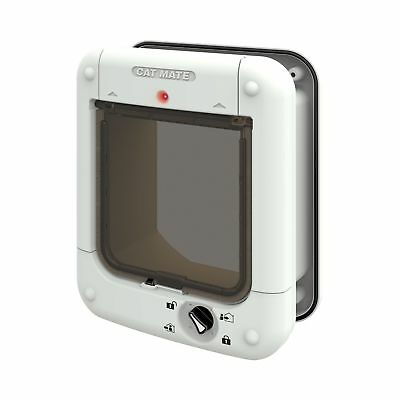 Cat Mate Microchip Cat Flap NEW