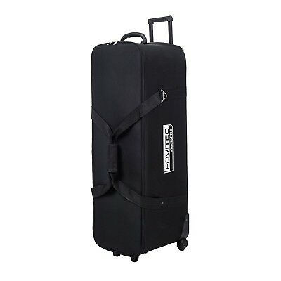 Fovitec StudioPRO All in One Roller Bag for Photography Photo Studio On L... New