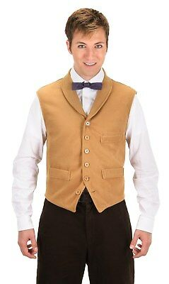 Fantastic Beasts and Where to Find Them Newt Scamander Vest by elope S/M