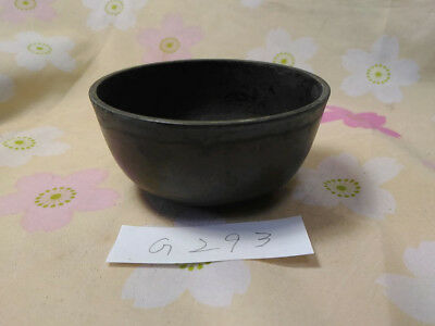 "2.992"" Japanese Vintage Buddhist Bell Zen Gong Rin G293 Good Sound"