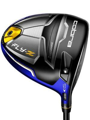 Cobra Fly-Z Driver Blue