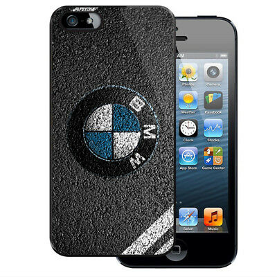 New BMW Racing Logo iPhone 5 5S 5C 6 6S 7 7S 8 8S Plus X Case Cover