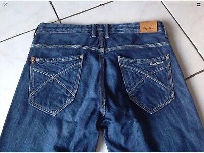 Jean PEPE JEANS taille 16 Ans ou 38/39
