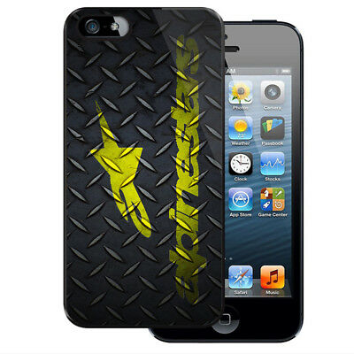 Alpinestars Logo 3 MZ Racing iPhone 5 5S 5C 6 6S 7 7S 8 8S Plus X Case Cover