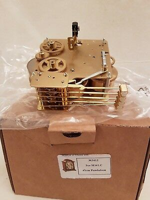 Hermle 341-020 (A) movement BNIB