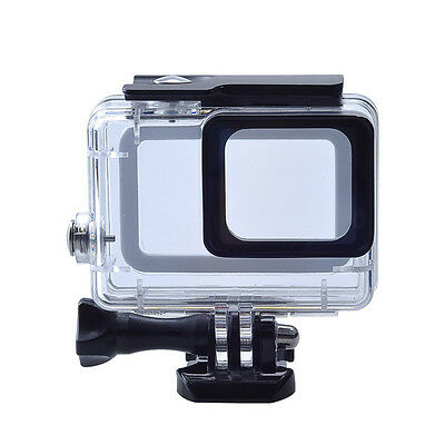 Waterproof Dive Protective Housing Case for GoPro Hero 5 6 7 Camera Underwater