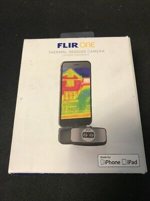FLIR One - Thermal Imager for IOS (435-0002-02-00)
