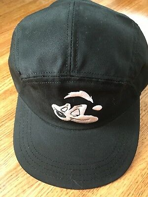 Vintage Pepe Le Pew Warner Bros. Looney Tunes Hat Cap from 1991 Preowned