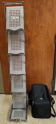 Mark Bric SwingUp Rack With Carrying Bag Sales and Display model # 83020