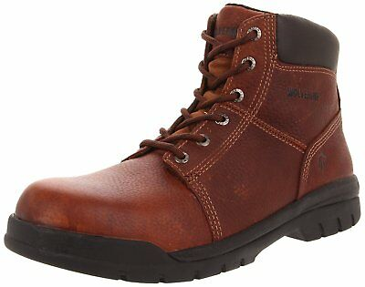 Wolverine Mens W04735 Marquette Boot, Brown, 7.5 M US