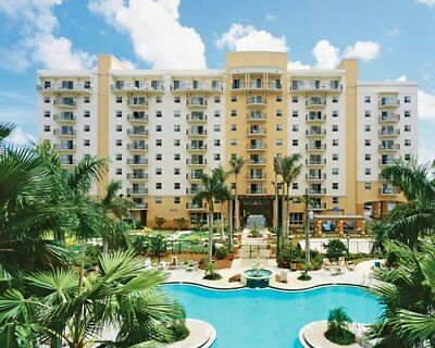 Wyndham Palm-Aire 109,000 Annual Points Timeshare For Sale!