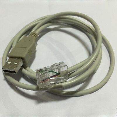 USB Programming Cable For Motorola Vehicle Radios XiR M3188 M3688 M6660 M3988