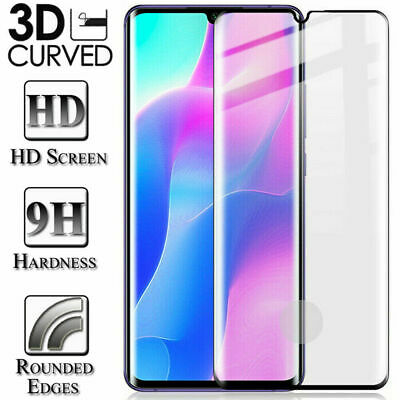 Full Cover Tempered Glass Screen Protector For Xiaomi Redmi 4X 4A Note6 Pro 5Pro