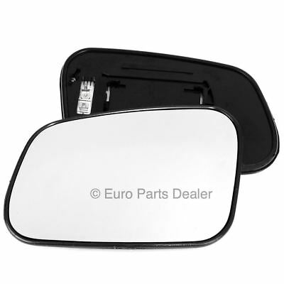ROVER 25// 45 1999-2005 REPLACEMENT DOOR WING MIRROR GLASS FLAT RIGHT OR LEFT
