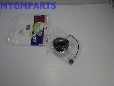 04-12 CHEVY COLORADO 2D 4D CAB FUEL GAS TANK FILLER CAP WITH TETHER NEW GT291