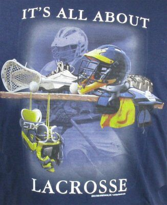 Counterfeit - Its all about Lacrosse