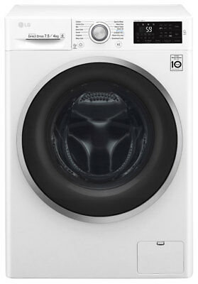 New LG - WDC1475NCW - 7.5kg/4kg Washer/Dryer Combo