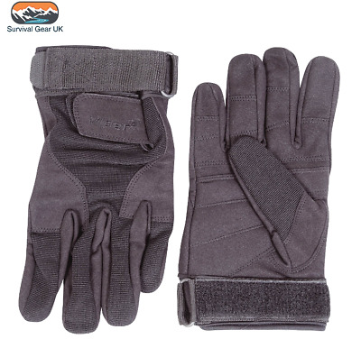 Viper Tactical Military Special Ops Gloves Mens Army Quick Dry Glove Black