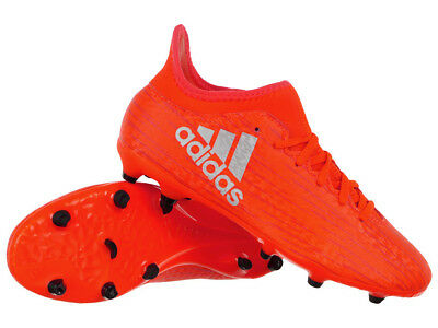 Studs Ground 16 Adidas Fg Junior 3 Shoes Moulded Techfit Firm Boots Football X P0XN8wknO