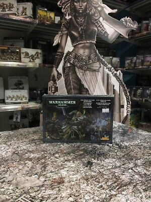 Warhammer 40.000 – Black Templar Space Marine Upgrade – Set (55-12)