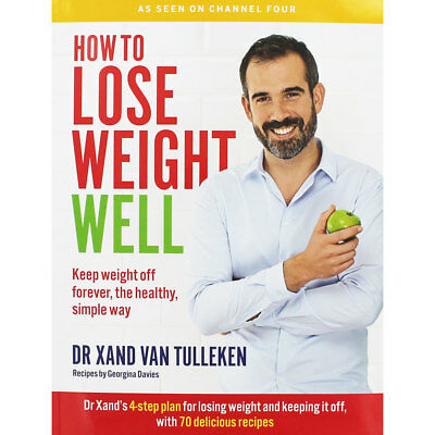 How To Lose Weight Well (Paperback), Non Fiction Books, Brand New