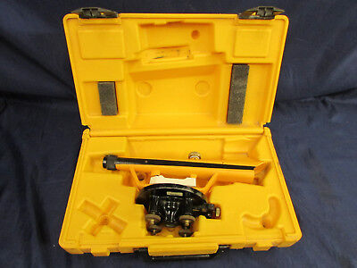 Berger Instruments 190B Level & Transit With Case