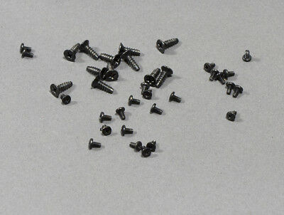 4x5 Toyo & Omega View 45D - set of 24 Bellows & 12 Back Screws