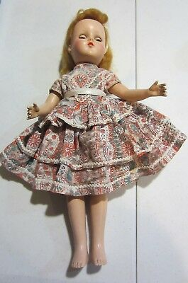 Vintage Sweet Sue Doll