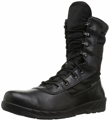 Rocky Mens RKD0036 Military and Tactical Boot, Black, 9.5 M US