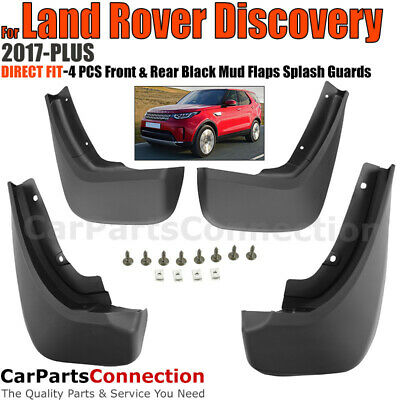 FIT FOR LAND ROVER FREELANDER 2 LR2 08ON MUD FLAP FLAPS SPLASH GUARD MUDGUARDS