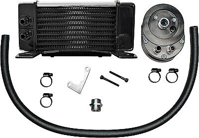 NEW JAGG 750-2380 Horizontal 10 Row Oil Cooler