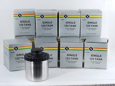 Stainless Steel 135/120/620 Film Developing Tank Lid Cap Instructions New