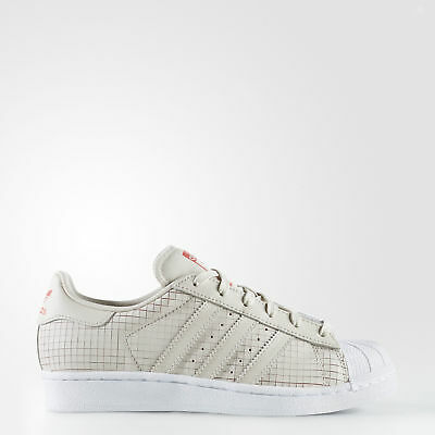 adidas Superstar Shoes Kids' Beige