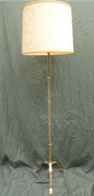 Lampe de sol * Hollywood Regency * Vintage * 50s Staan Floor Lamp