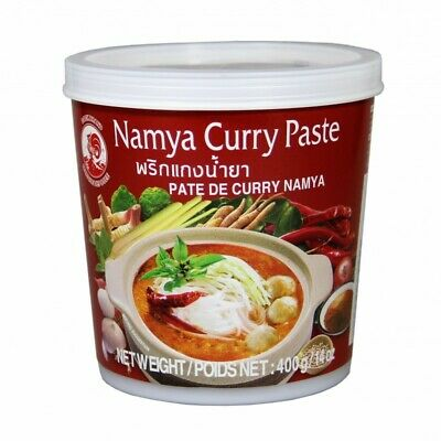 (6,23€/1kg) [ 400g ] COCK Namya Currypaste / Namya Curry Paste