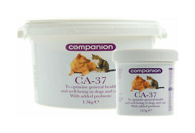 CA-37 Companion Powder 1.5kg