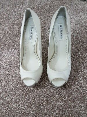 Benjamin Adams Rhianna shoes size 4 But would say more like a 3.5  RRP £249.