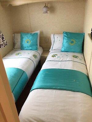 Luxury Static caravan for hire Skegness
