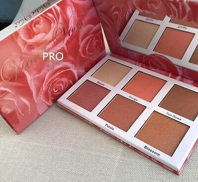 Violet Voss Pro Rose Gold Highlighter - Ideal Valentine Day Gift -Reduced Price!