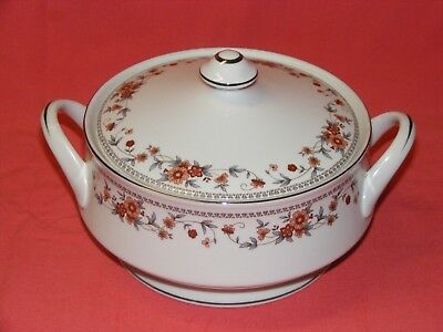 Sheffield Anniversary Covered Casserole Vegetable Bowl Hard to Find