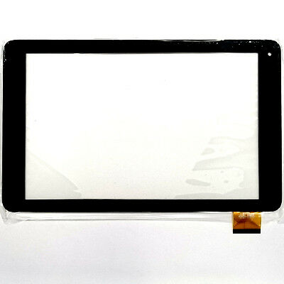 """Digitizer Touch Screen Replacment for Argos Alba 10"""" Tablet MODEL: AC101CPL"""