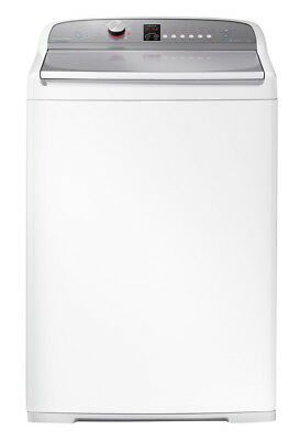 Fisher & Paykel - WL1068P1 - 10Kg CleanSmart    Top Load Washer WELS 4 Star