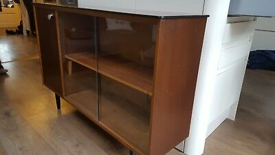 Retro mid century cocktail/ drink cabinet