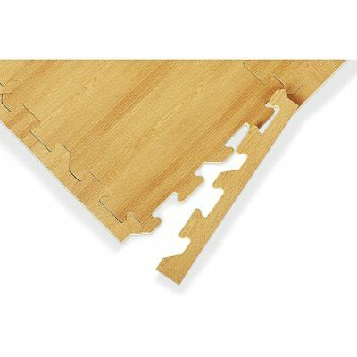 Imaginarium Wood Grain Foam Playmat - Natural