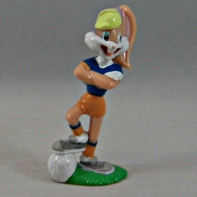 2008 Ü-Ei Kinder Joy Looney Tunes Active, Figur Lola Bunny, MPG TT394