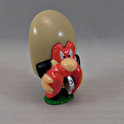 2008 Ü-Ei Kinder Joy Looney Tunes Active, Yosemite Sam, MPG TT401